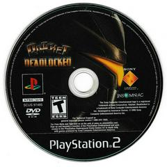 Game Disc | Ratchet Deadlocked Playstation 2