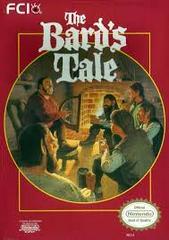 Bard'S Tale - Front | Bard's Tale NES