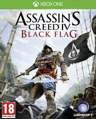 Assassin's Creed IV: Black Flag PAL Xbox One Prices
