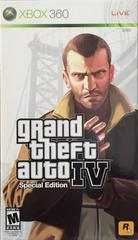 Grand Theft Auto IV [Special Edition] Xbox 360 Prices