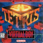 3D Tetris | Virtual Boy