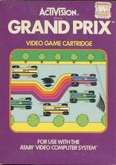 Grand Prix Atari 2600 Prices