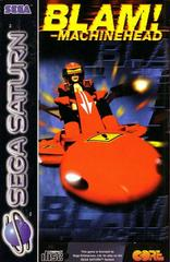 Blam Machinehead PAL Sega Saturn Prices