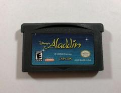 Cartridge | Aladdin GameBoy Advance