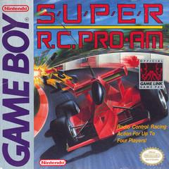 Super R.C. Pro-Am GameBoy Prices