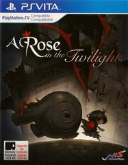 A Rose in the Twilight Playstation Vita Prices