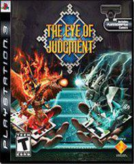 Eye of Judgment Playstation 3 Prices
