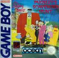 Addams Family Pugsley's Scavenger Hunt | PAL GameBoy