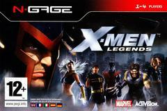 X-Men Legends N-Gage Prices