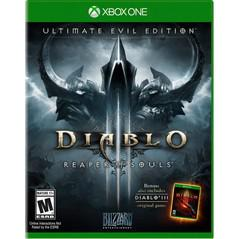 Diablo III Ultimate Evil Edition Xbox One Prices