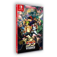 99 Vidas PAL Nintendo Switch Prices