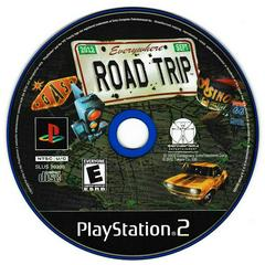 Game Disc | Road Trip Playstation 2