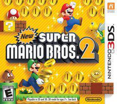 New Super Mario Bros. 2 Nintendo 3DS Prices