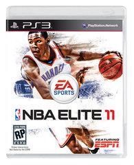 NBA Elite 11 Playstation 3 Prices
