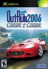 OutRun 2006 Coast 2 Coast Xbox Prices