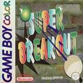 Super Breakout | PAL GameBoy Color
