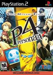 Persona 4 Playstation 2 Prices