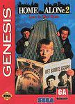 Home Alone 2 Lost In New York Sega Genesis Prices