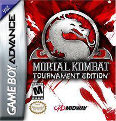 Mortal Kombat Tournament Edition GameBoy Advance Prices