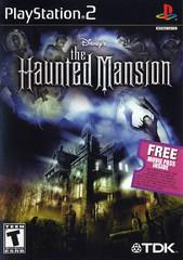 Haunted Mansion Playstation 2 Prices