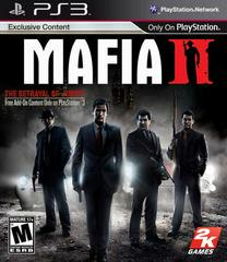 Mafia II Playstation 3 Prices