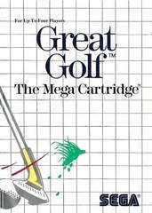 Great Golf Sega Master System Prices
