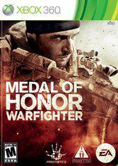 Medal of Honor Warfighter [Limited Edition] Xbox 360 Prices