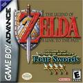 Zelda Link to the Past | GameBoy Advance