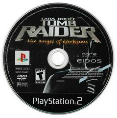 Game Disc | Tomb Raider Angel of Darkness Playstation 2