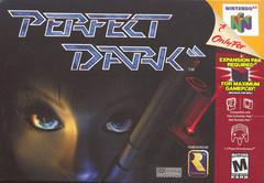 Perfect Dark Nintendo 64 Prices
