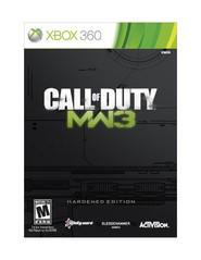 Call Of Duty Modern Warfare 3 Hardened Edition Prices Xbox 360 Compare Loose Cib New Prices