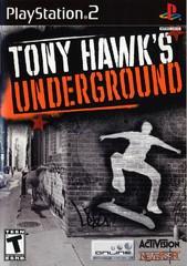 Tony Hawk Underground Playstation 2 Prices