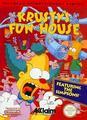 Krusty's Fun House | PAL NES