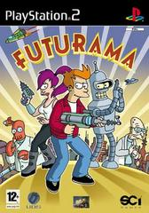 Futurama PAL Playstation 2 Prices