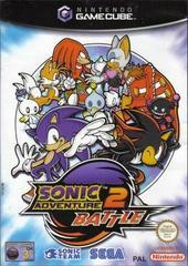 Sonic Adventure 2 Battle PAL Gamecube Prices