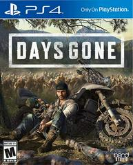 Days Gone Playstation 4 Prices