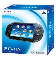 PlayStation Vita WiFi Edition Playstation Vita Prices
