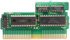 Circuit Board | Duck Tales 2 NES