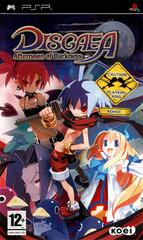 Disgaea: Afternoon of Darkness PAL PSP Prices