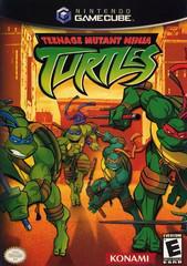 Teenage Mutant Ninja Turtles Gamecube Prices