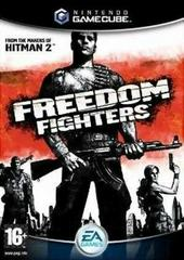 Freedom Fighters PAL Gamecube Prices