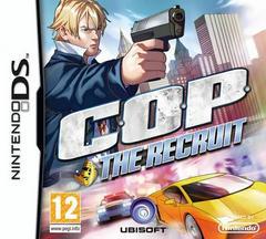 C.O.P.: The Recruit PAL Nintendo DS Prices