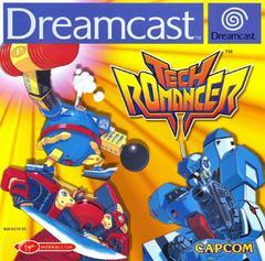 Tech Romancer PAL Sega Dreamcast Prices