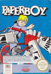 Paperboy PAL NES Prices