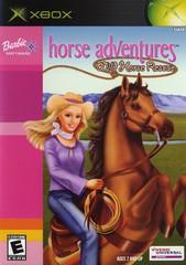 Barbie Horse Adventures Wild Horse Rescue Xbox Prices