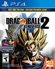 Dragon Ball Xenoverse 2 [Day One] Playstation 4 Prices