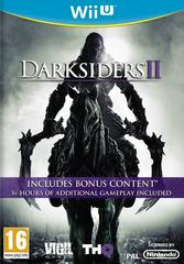 Darksiders II PAL Wii U Prices