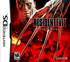 Resident Evil Deadly Silence Nintendo DS Prices