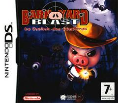 Barnyard Blast PAL Nintendo DS Prices
