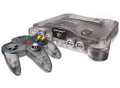 Funtastic Smoke Black Nintendo 64 System Nintendo 64 Prices